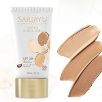 Sariayu Tinted Moisturizer 01 Light