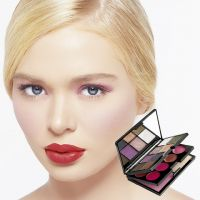 Brunbrun Paris Ultimate Beauty Make Up Palette BBMUP