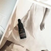Pampering Day Aubree Lashes & Brows growth serum with organic castor oil