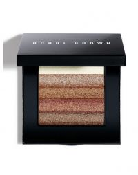 Bobbi Brown Shimmer Bricks Compact Bronze