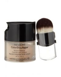 Revlon ColorStay Aqua Mineral Makeup Light