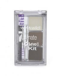 Wet n Wild Ultimate Brow Kit Ash Brown