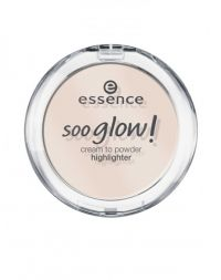 Essence Soo Glow! Cream To Powder Highlighter 10 / Look on the Bright Side