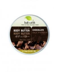 Bali Ratih Body Butter Chocolate