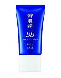KOSE Sekkisei White BB Cream 02 Natural