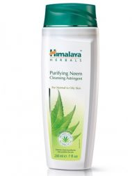 Himalaya Purifying Neem Cleansing Astringent