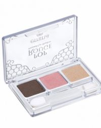 Emina Pop Rouge Pressed Eye Shadow Gelato