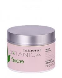 Mineral Botanica Acne Care Night Cream