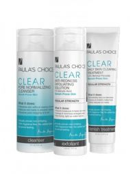 Paula's Choice Clear Extra Strength Acne Kit