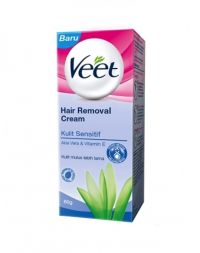 Veet Hair Removal Cream Sensitive