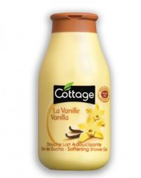 Cottage Milk Shower Vanilla
