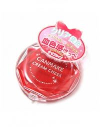 CANMAKE Cream Cheek CL 01