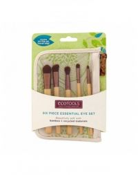 Ecotools Six Piece Eye Brush Set