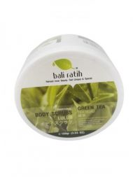 Bali Ratih Body Scrub Green Tea