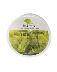 Bali Ratih Body Butter Green Tea