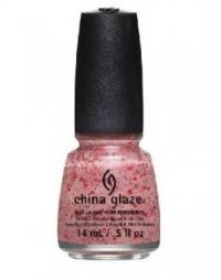 China Glaze Nail Lacquer with Harderner Dont Let The Dead Bite
