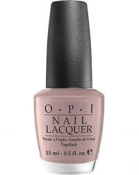 O.P.I Nail Lacquer Tickle My France-y