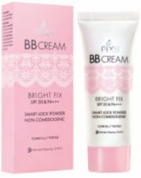 PIXY BB Cream Bright Fix Cream