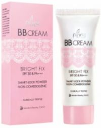 PIXY BB Cream Bright Fix Beige