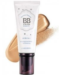 Etude House Precious Mineral BB Cream Cotton Fit W13 Natural Beige