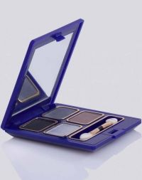 Inez Cosmetics Color Contour Plus Eye Shadow Collection 10 Vienna