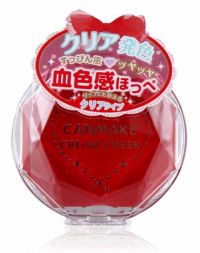 CANMAKE Cream cheek CL01