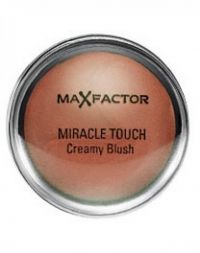 Max Factor Miracle Touch Creamy Blush Soft Copper