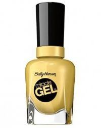 Sally Hansen Miracle Gel Lemon Heaven