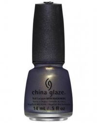 China Glaze Nail Lacquer with Harderner Choo Choo Choose You
