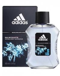 Adidas Eau de Toilette for Men Ice Dive