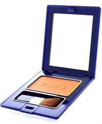 Inez Cosmetics Color Contour Plus Blusher 08 Gold Dipped Brick