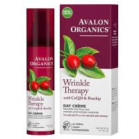 Avalon Organics CoQ10 Wrinkle Defense Creme