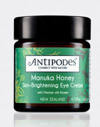 ANTIPODES Manuka Honey Skin-Brightening Eye Cream
