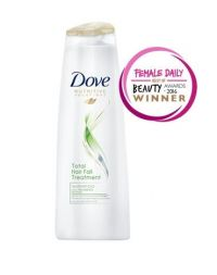 Dove Total Hair Fall Treatment Shampoo