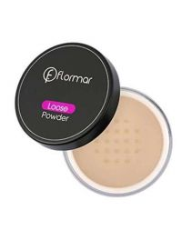 Flormar Loose Powder Beige Sand 004