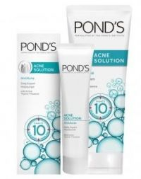 Pond's Acne Solution AntiAcne Leave-on Daily Expert Moisturizer