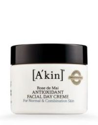 A'kin Rose De Mai Antioxidant Facial Day Creme