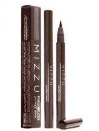 Mizzu Perfect Wear Eyeliner Pen Brown