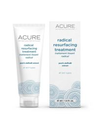 Acure Radical Resurfacing