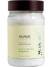 Ahava Eucalyptus Dead Sea Bath Salt