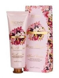 Scentio Royal Bouquet Hand Cream Sweet & Romance