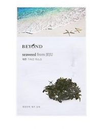 Beyond from Jeju Sheet Mask Seaweed