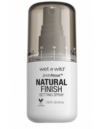 Wet n Wild Photo Focus Setting Spray