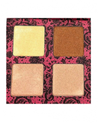 Beauty Creations HIGHLIGHT PALETTE SCANDALOUS GLOW