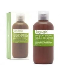Sensatia Botanicals Unscented Soapless Facial Cleanser