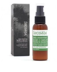 Sensatia Botanicals Facial C-Serum Unscented Sensitive Skin