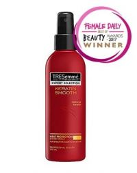 TRESemme Keratin Smooth Heat Protection Spray Shine Spray
