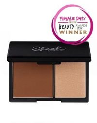Sleek MakeUp Face Contour Kit Medium