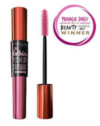 Maybelline The Falsies Push Up Drama Mascara Waterproof