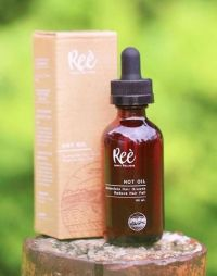 Ree Derma Hot Oil
